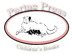 Partae Press (Children's Books)